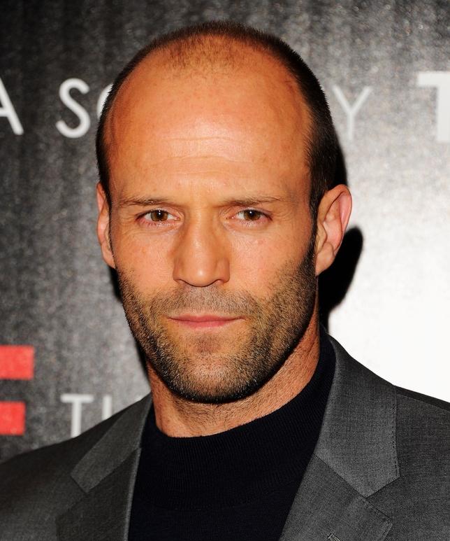 Jason Statham Film, Michael Bay Pilot Get Casting Directors