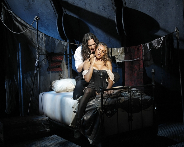 'Jekyll & Hyde' Is Back and Louder Than Ever