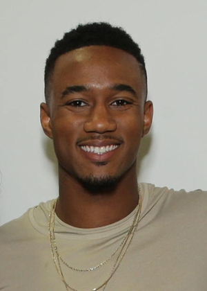 Wh is jessie usher dating 2020