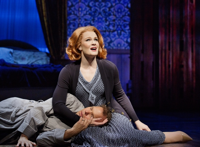 'Big Fish' Star Kate Baldwin's 6 Tips on Working on a New Musical