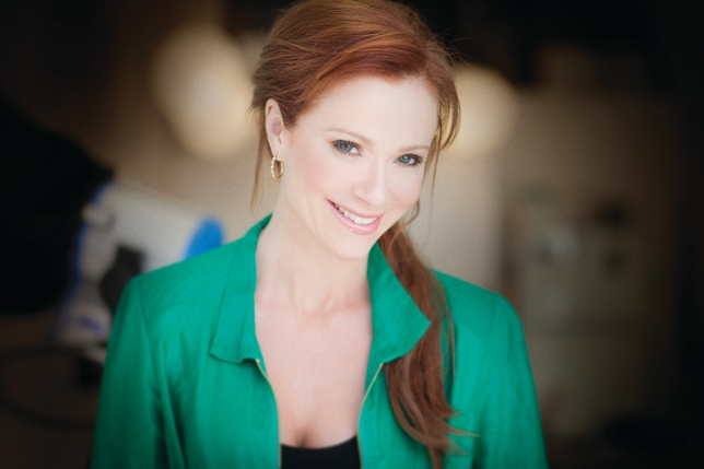 How Lauren Holly Has Remained a Working Actor