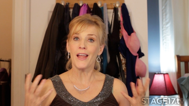 'Mamma Mia!' Star Stacia Fernandez Chats Aging in Show Business