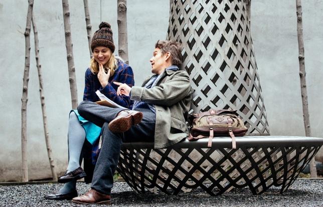 How Rebecca Miller Assembled the 'Maggie's Plan' Dream Team
