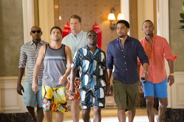 How 'Think Like a Man Too' Director Tim Story Handled Surprises in Vegas