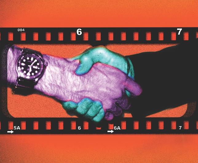 Make a Short Film Your Calling Card at Film Festivals