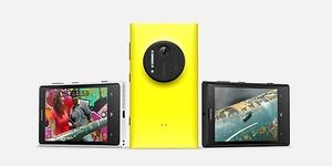 Nokia Lumia 1020 Boast Best Smartphone Camera for Actors