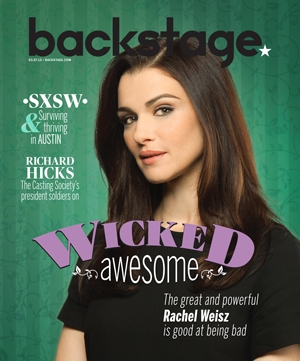 Rachel Weisz: 'Actors are Incredibly Adaptive'