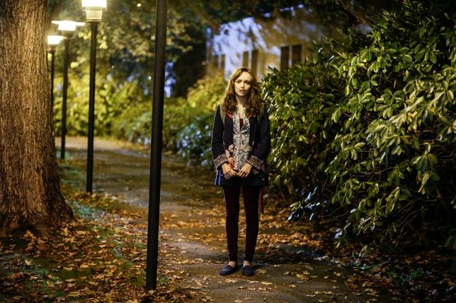 Olivia Cooke Provides 'Bates Motel' With a Heart