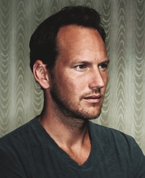 Patrick Wilson Keeps Horror Films Grounded