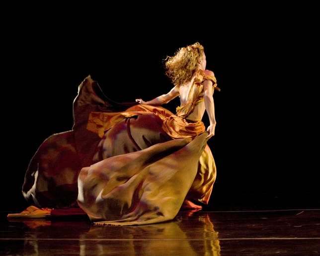 Buglisi Dance Theatre Offers a Grand Aesthetic