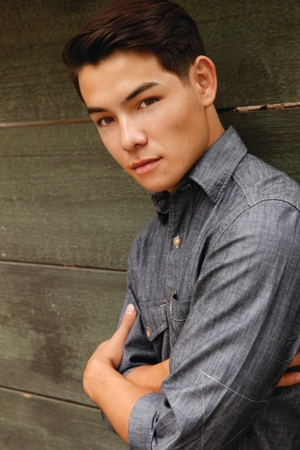 Ryan Potter On 4 Ways To Approach Voiceover Acting Backstage