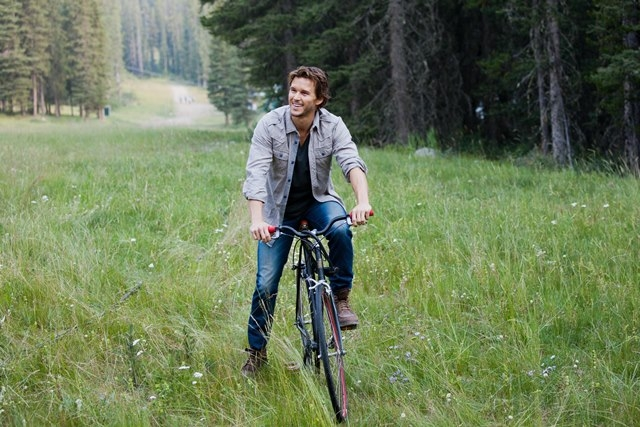 Ryan Kwanten's 5 Tips for Reaching New Heights in Acting