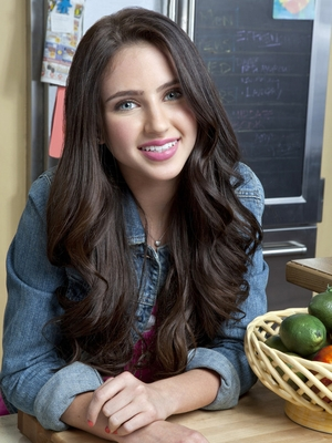 4 Tips for Teenage Actors From 'See Dad Run' Star Ryan Newman