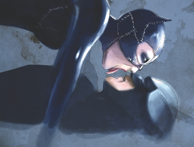 Was Michelle Pfeiffer Really the Best Catwoman?