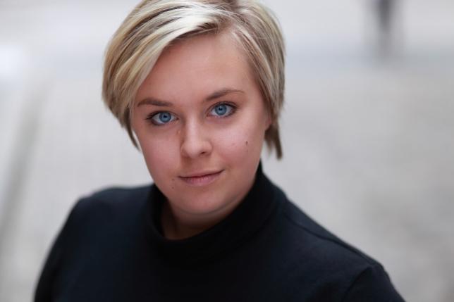 #IGotCast: Samantha Elizabeth Turlington