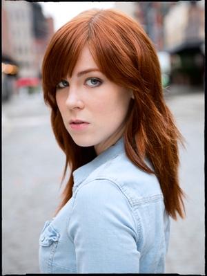 #IGotCast: Sonja O'Hara