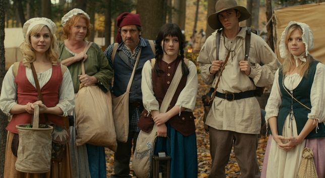 'The Discoverers' Director Justin Schwarz's Tips on Low Budget Indie Film Making