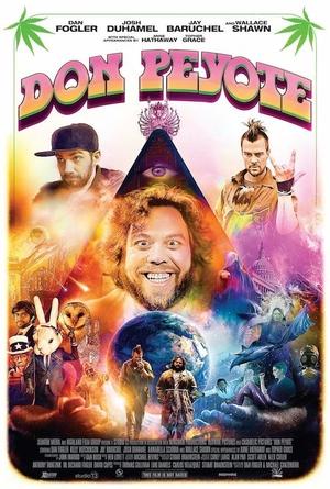 Actor-Writer-Director Dan Fogler on His Feature Film Directorial Debut, 'Don Peyote'
