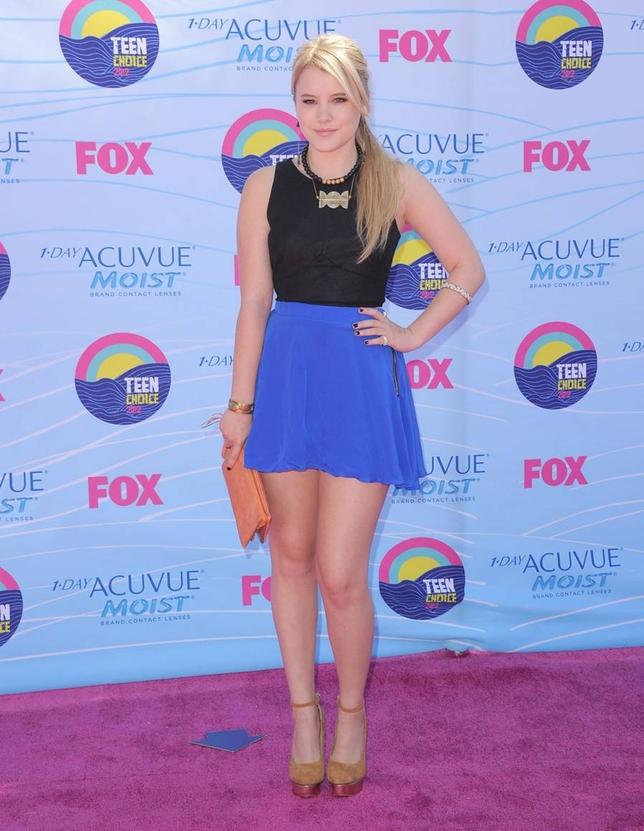 Taylor Spreitler Grows Up on 'Melissa & Joey'