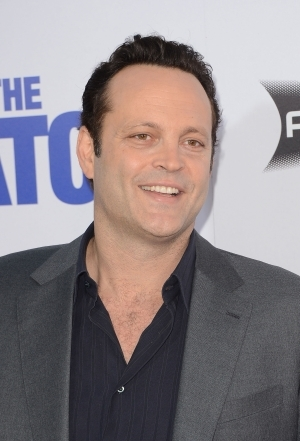 Now Casting Hundreds of Vince Vaughn's Children for New Movie