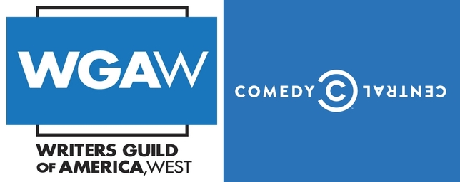 WGA Ends 'Stop Work' Notice Against Comedy Central