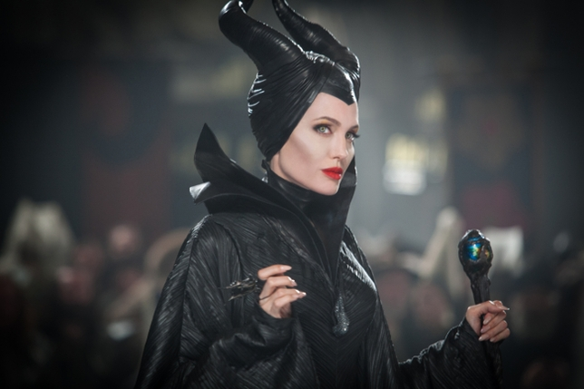 'Maleficent' Screenwriter Linda Woolverton Can't Write an 'Insipid Female Character'