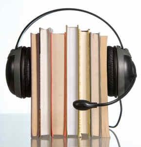Break into Audiobook Recording!