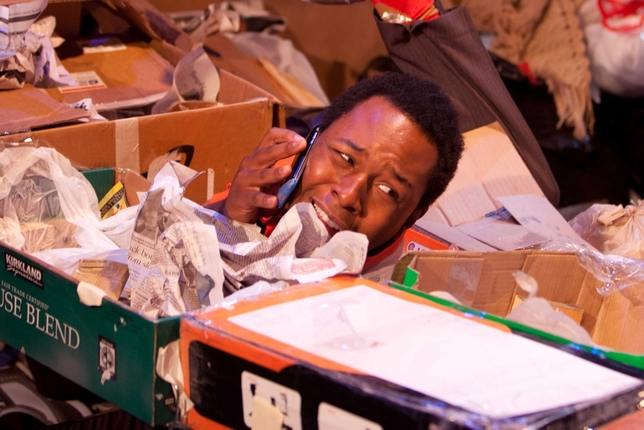 'Dirty Filthy Love Story' Takes a Comic Look at Hoarders
