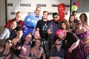 Hollywood Fringe Rakes In $400K