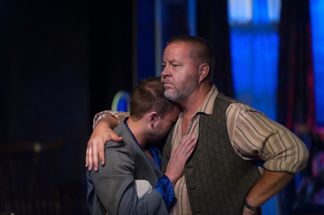 L.A. Stage Actor Confronts Heckler, Gets Fired (Updated)