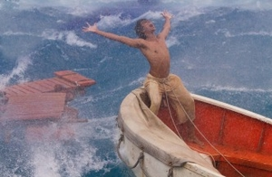 Life and Death in 'Life of Pi'
