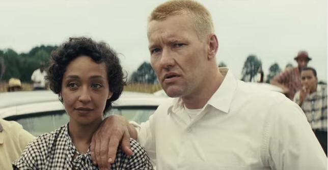 Loving this trailer for the November film