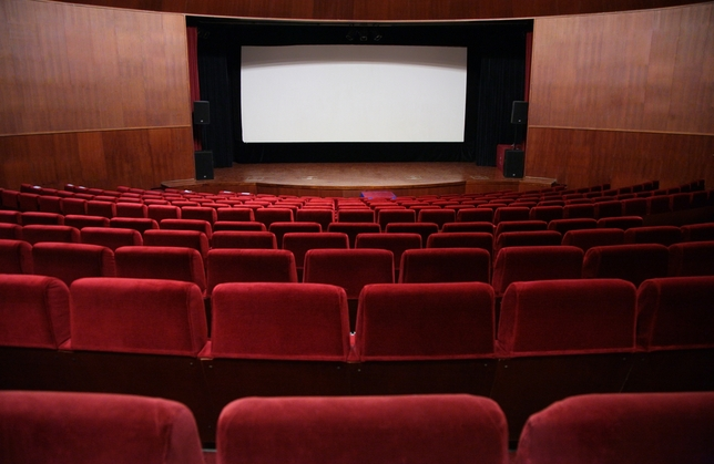 Movie Theaters Facing Debt or Closure During Digital Revolution