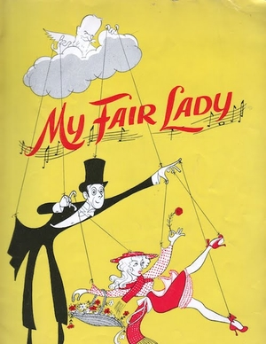 Now Casting 'My Fair Lady' and Other Upcoming Auditions