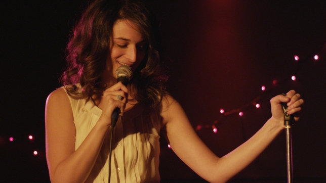 4 Lessons From Daring Comedian Jenny Slate