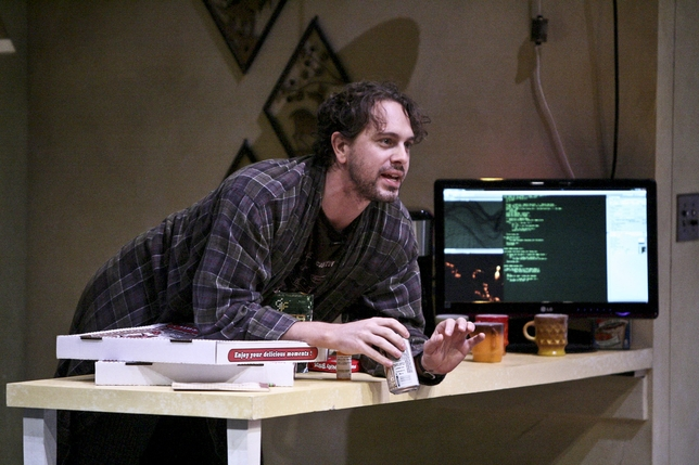 'Build' Focuses on Human Connections