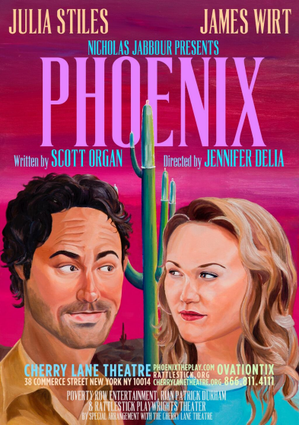 James Wirt: From New York to 'Phoenix'
