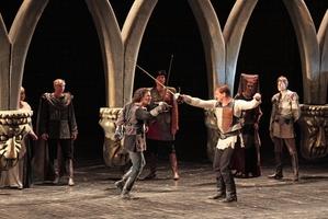 18 Free Outdoor Shakespeare Festivals Across the U.S.