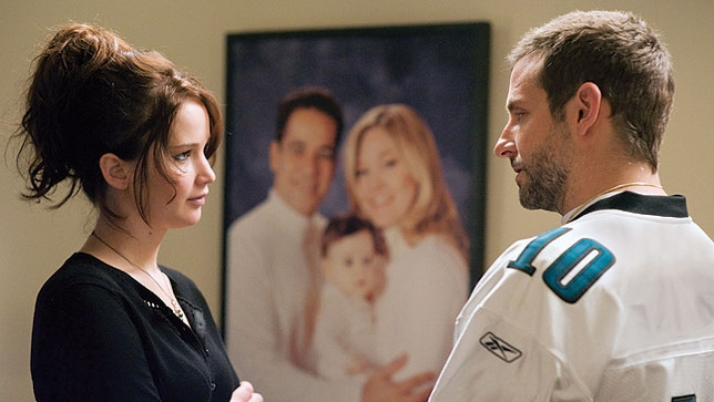 'Silver Linings Playbook' Featurette