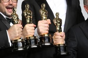 The 2014 Oscars Teleprompter Fails