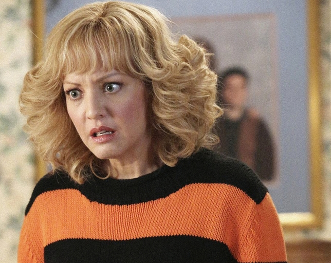 Wendi McLendon-Covey Is the Mother of Them All on 'The Goldbergs'